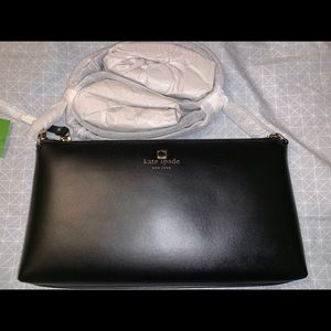 NWT Kate Spade Crossbody Bag